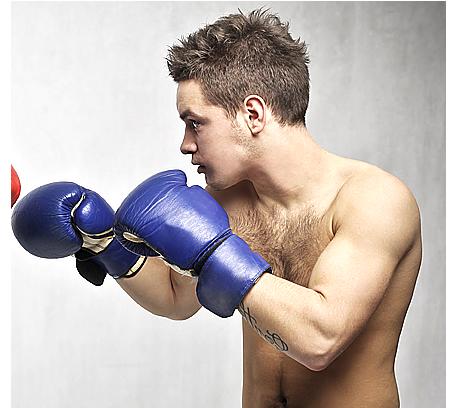 ROC - club de boxe à Compiègne